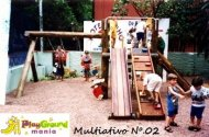 MultiPlay Nº.02